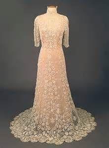 Irish Lace Wedding Dress - Bing images