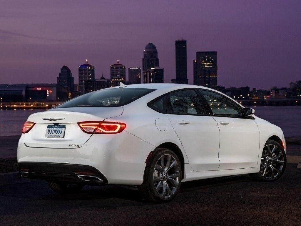 Chrysler 200 2019 Price And Release Date Chrysler 200 Chrysler Car