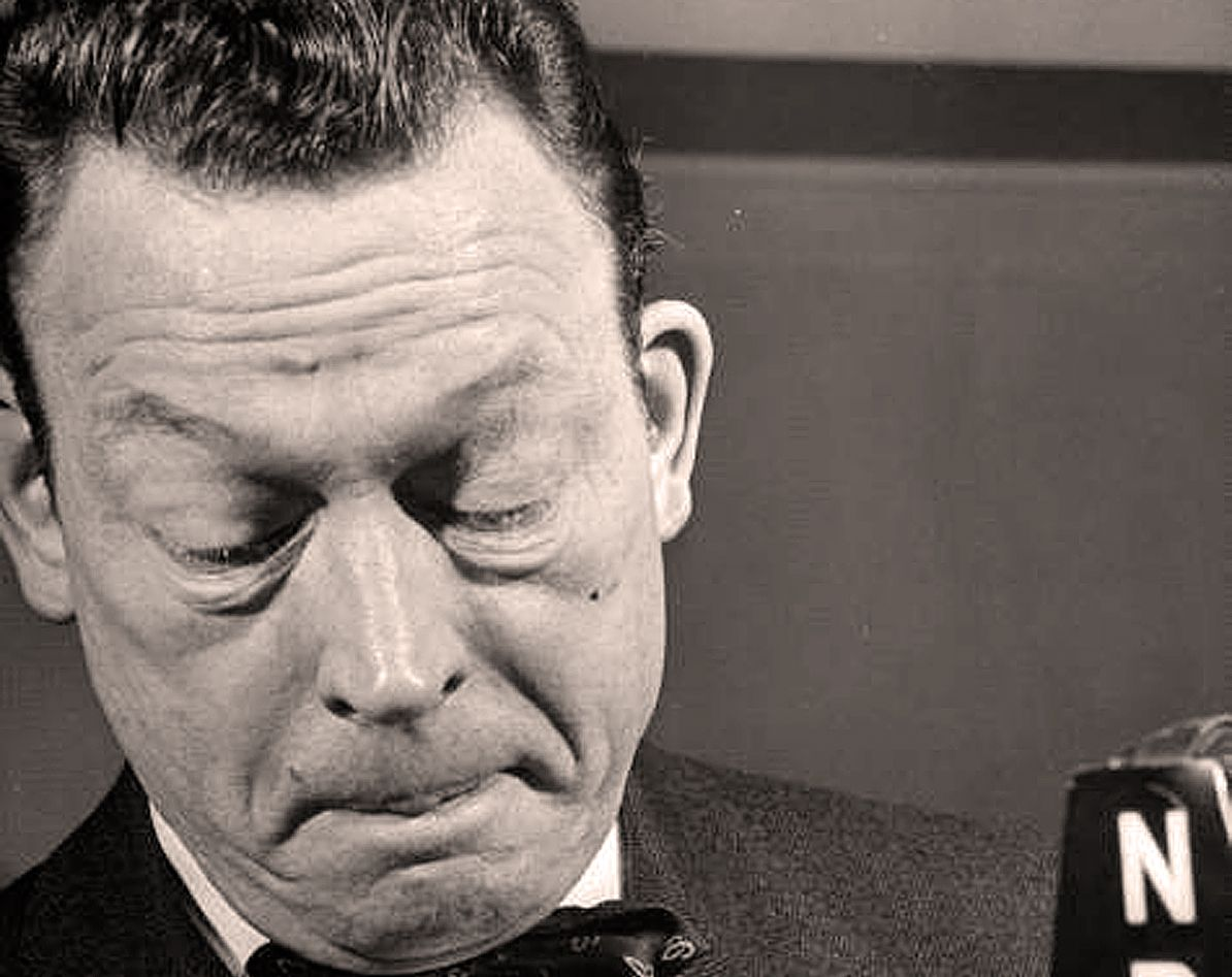 Fred Allen Town Hall Tonight – Post ...