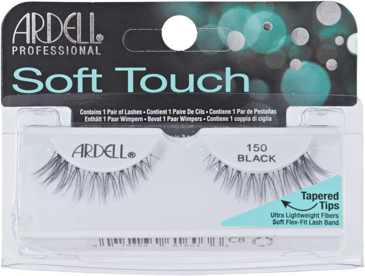 116463d4a3e Ardell Soft Touch #150 Lashes in 2019 | Products | Ardell lashes ...