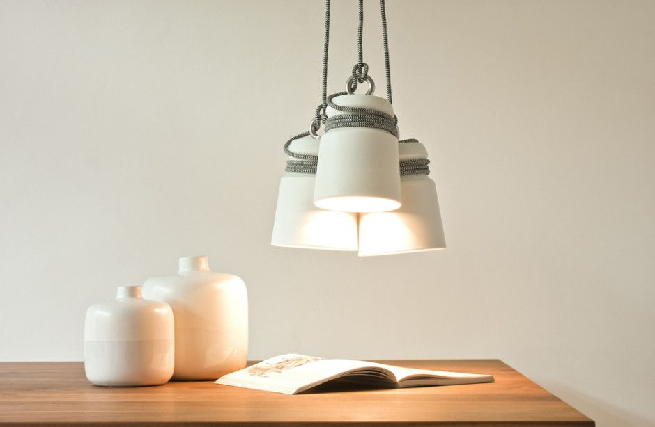 Cable Light By Patrick Hartog Design Made In The Netherlands On