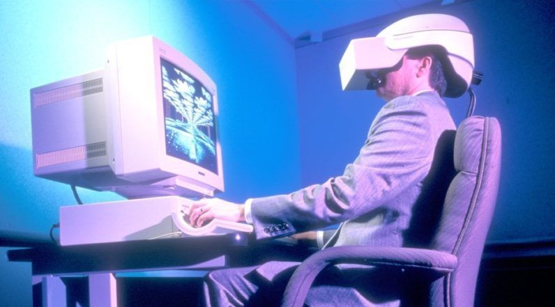 The troubled history of VR and why next year will make it or