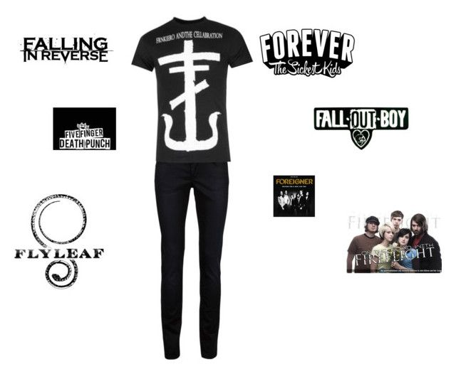 Bands That Start With The Letter F | My Polyvore Finds | Band