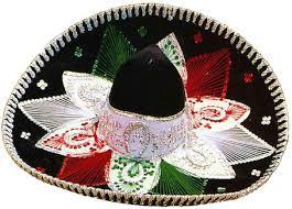 Sombrero de Charro para Dama  37606fa2a89