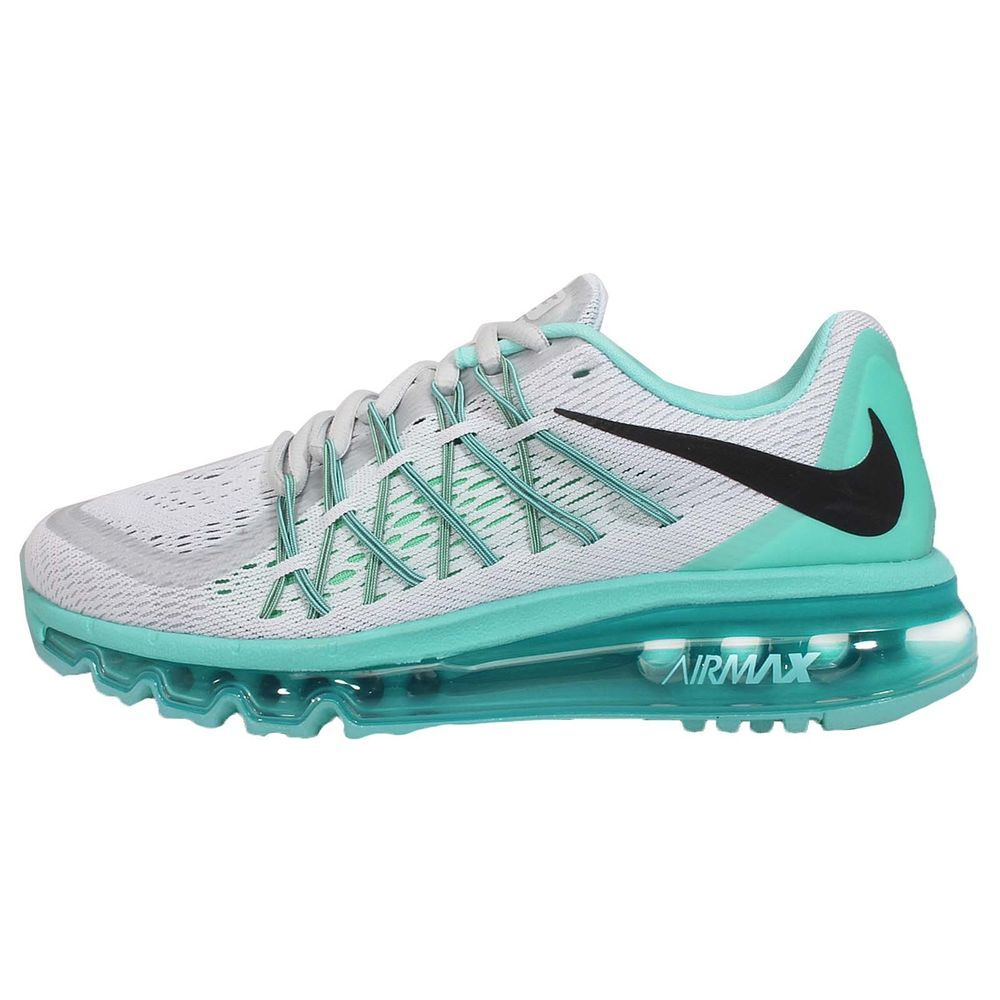New Women Nike Air Max 2015 Running Shoe 205 Price 5300  Women Jordan
