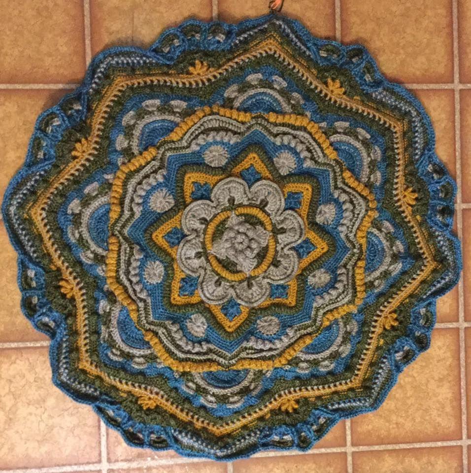 https://www.facebook.com/photo.php?fbid=1161536333879119 | Crochet ...