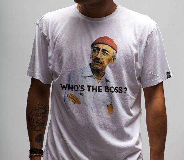 L'ultime tee shirt de hipster | Marque skate,