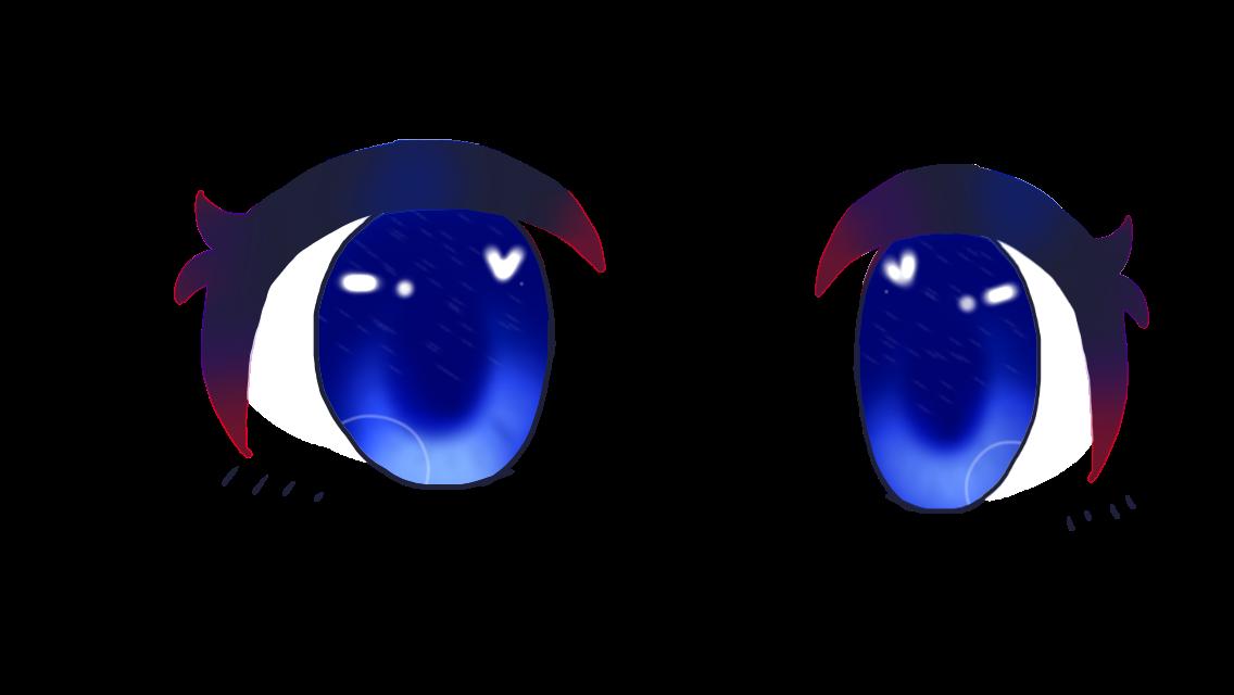 Gachalife Gachalifeeyes Eye Gachalifeeye Kawaii Freetoedit Remixit Anime Eye Drawing Chibi Eyes Anime Eyes