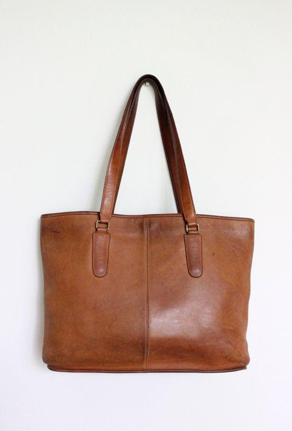 12b9ebb683872 Vintage Coach Bag    Tote Bag British Tan NYC by magnoliavintageco ...