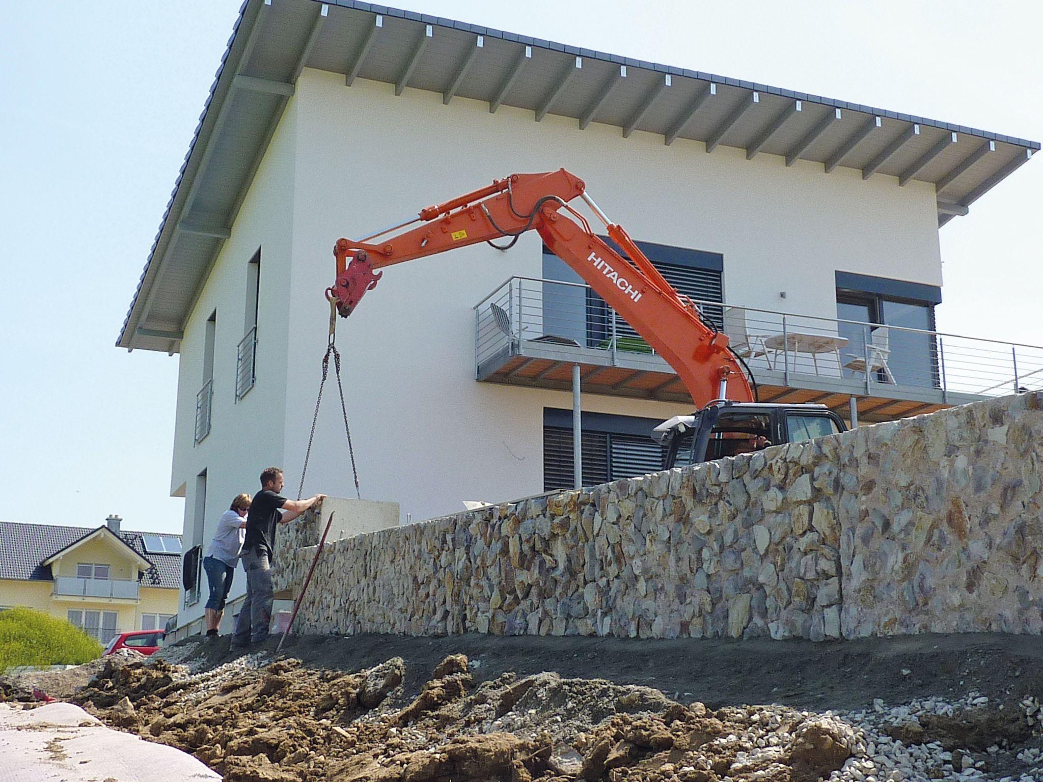 Fassaden aus Natur- und Betonwerkstein   steinindustrie.de