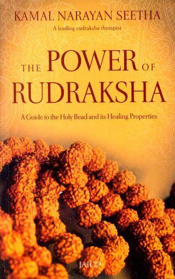Buy now : Book The Power of Rudraksha