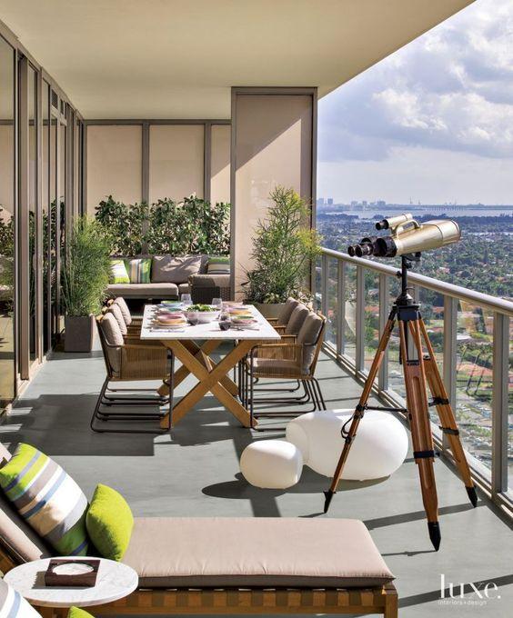 Living Outside & Yaşayan Balkonlar   USTA GİREMEZ #smallbalconyfurniture