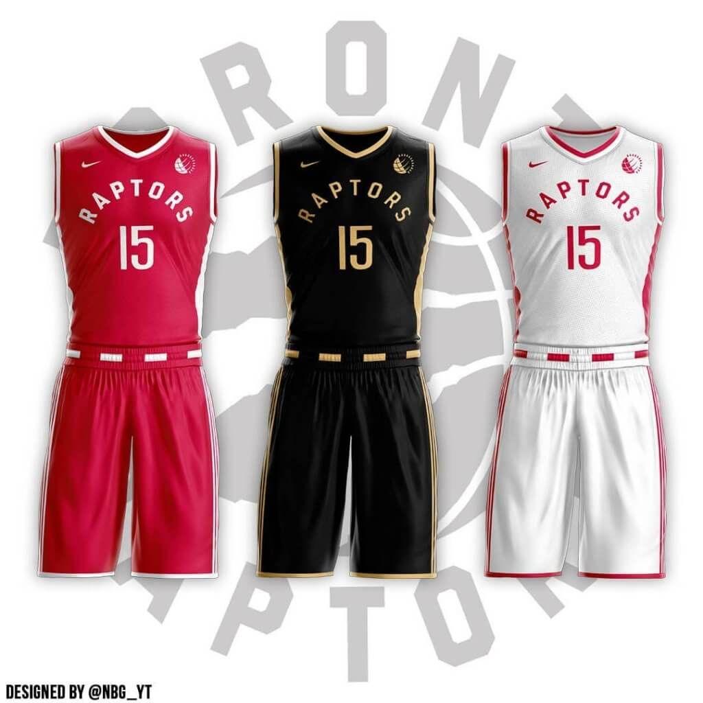 4a87a735d32 Toronto Raptors Jersey Concepts | @nba | @nike | @ | Basketball ...