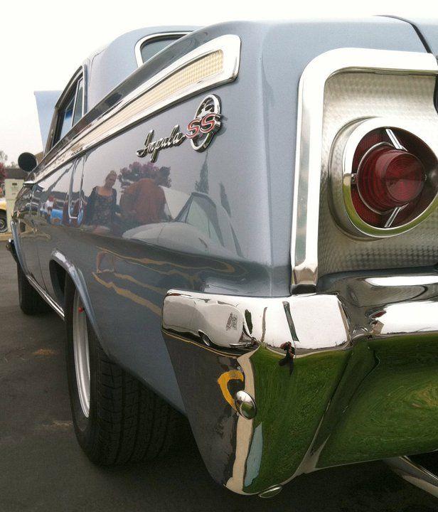 Old School Muscle Cars, Modern
