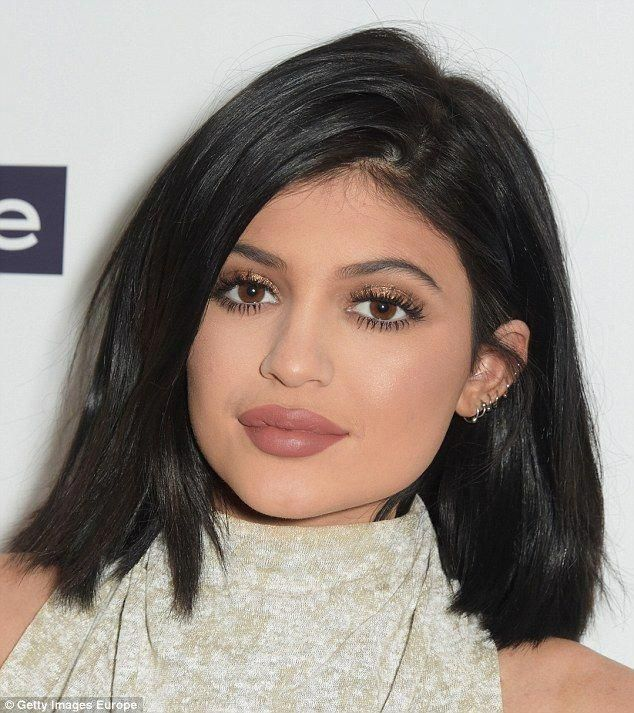 Does this mean the end? Kylie Jenner, 18, recently confessed that