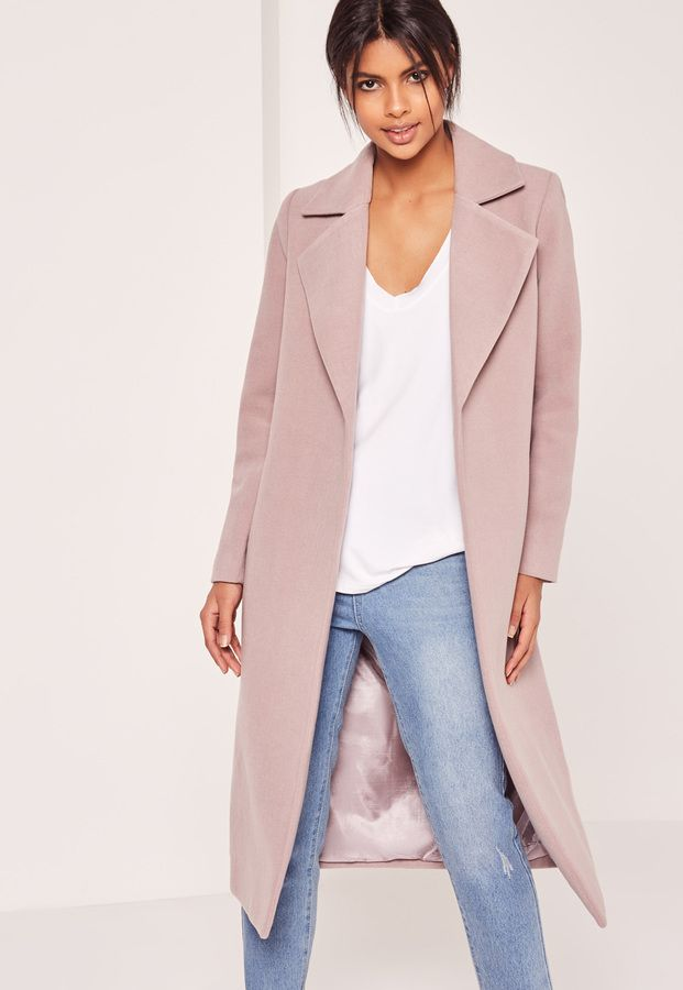 48 Coat Outfits You Should Wear This Winter Fall 2016 | Style Spacez