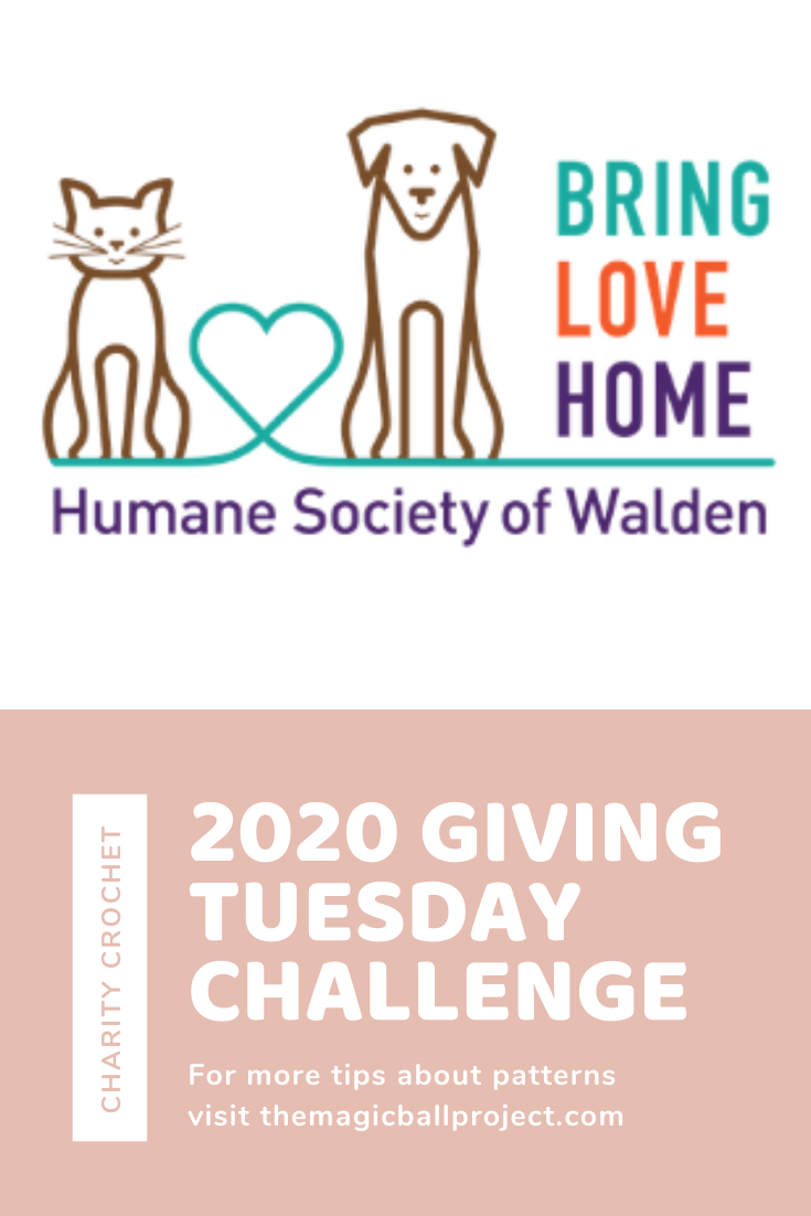 2020 Giving Tuesday Challenge in 2020 Giving tuesday