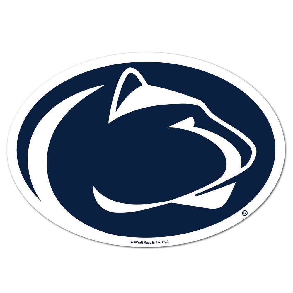 Penn State Nittany Lions Logo On The Gogo Penn State Penn State