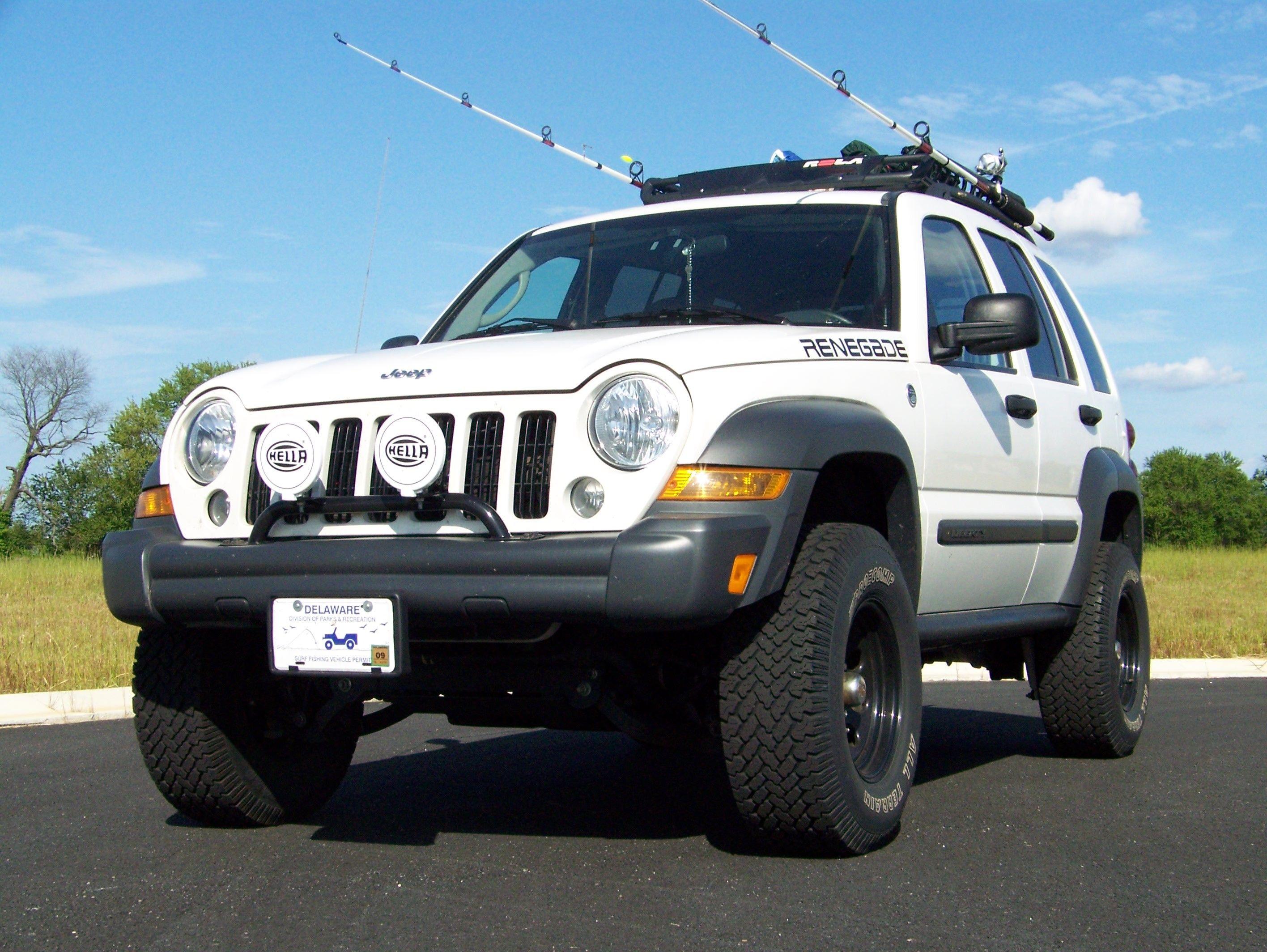 2006 Jeep Liberty Sport 2006 Jeep Liberty Jeep Jeep Liberty