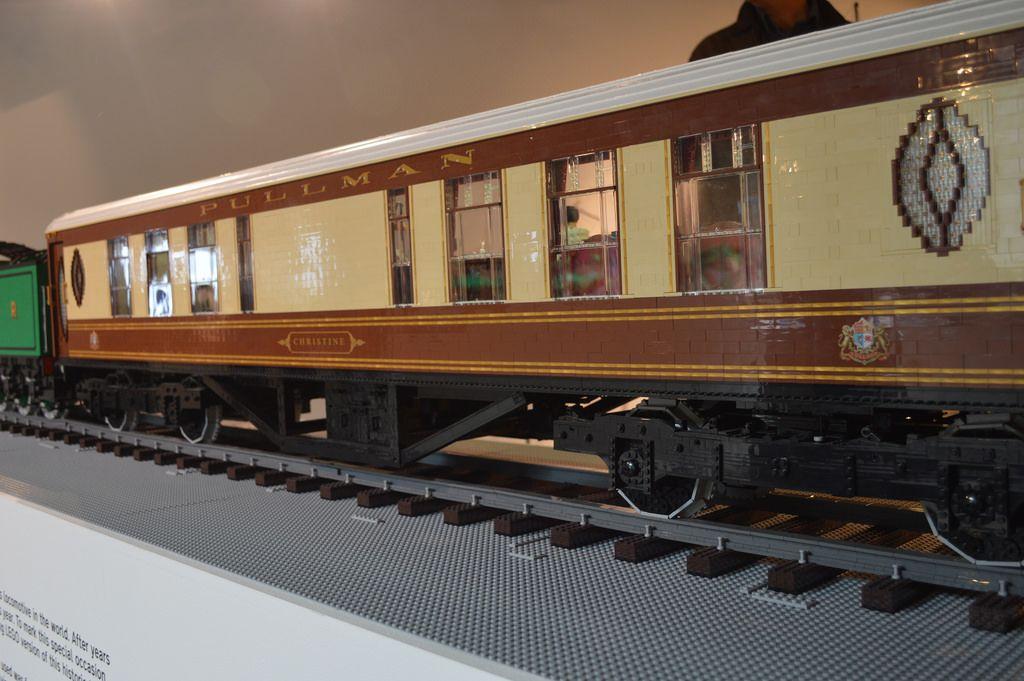 Pin by Jan Verschraagen on Lego Trains | Pinterest | Lego trains ...