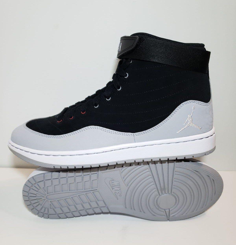 Nike Men's Size 13 JORDAN KO 23 BLACK