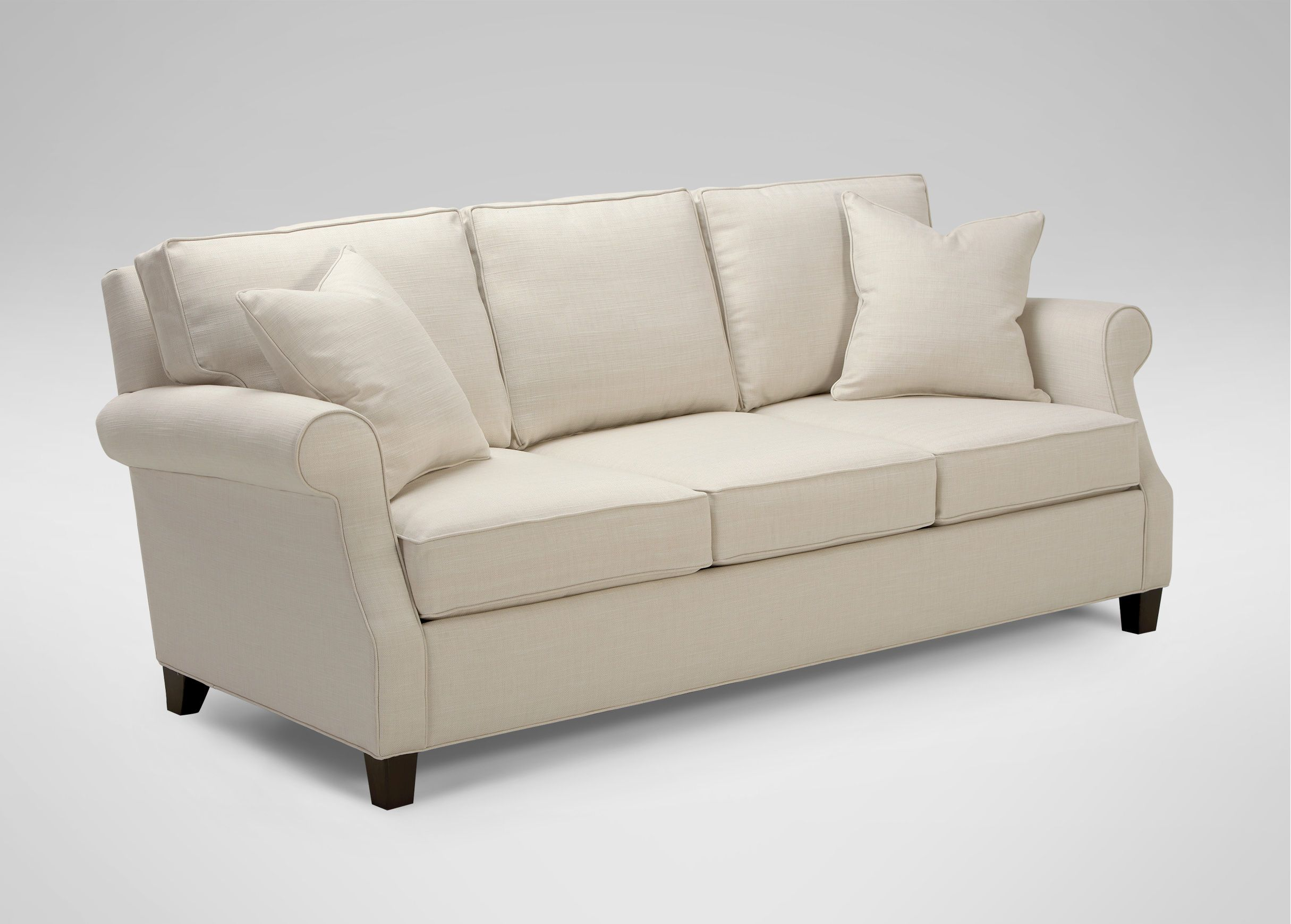 Ellington Sofa Springer White Furniture Sofa Love