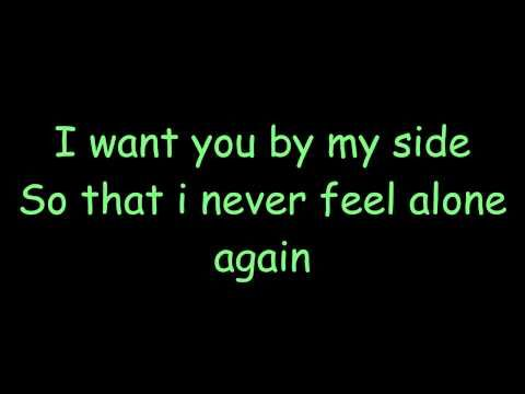 I Want You By My Side So That I Never Feel Alone Again Yes By My Side Milky Chance New Lyrics