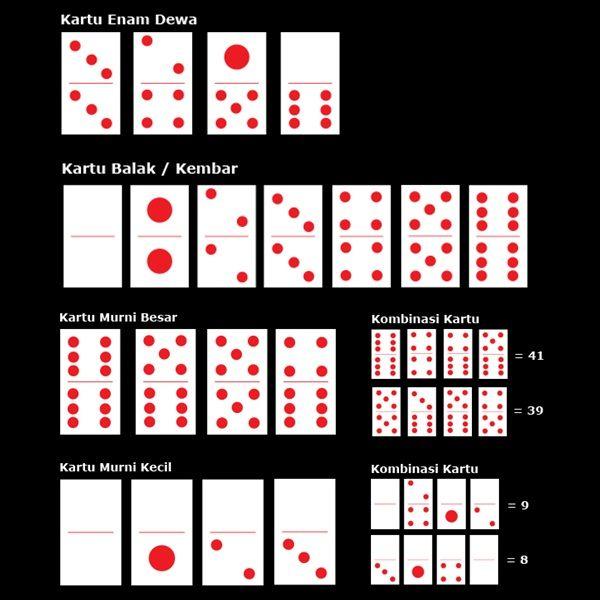 Trick Cara Mudah Bermain Qiu Qiu Online Uang Asli Games Online Domino