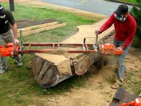 furniture made from tree trunks. slabcutting tree trunk for handcrafted furniture made from trunks t