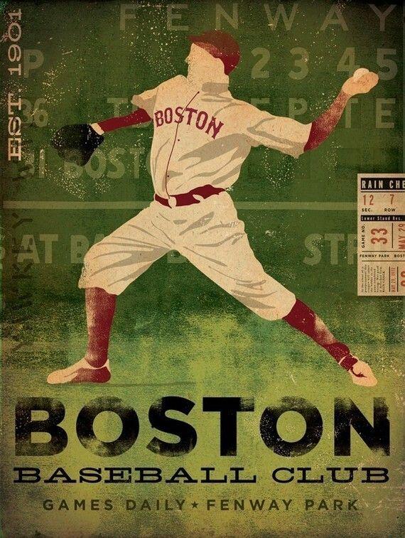 Boston vintage