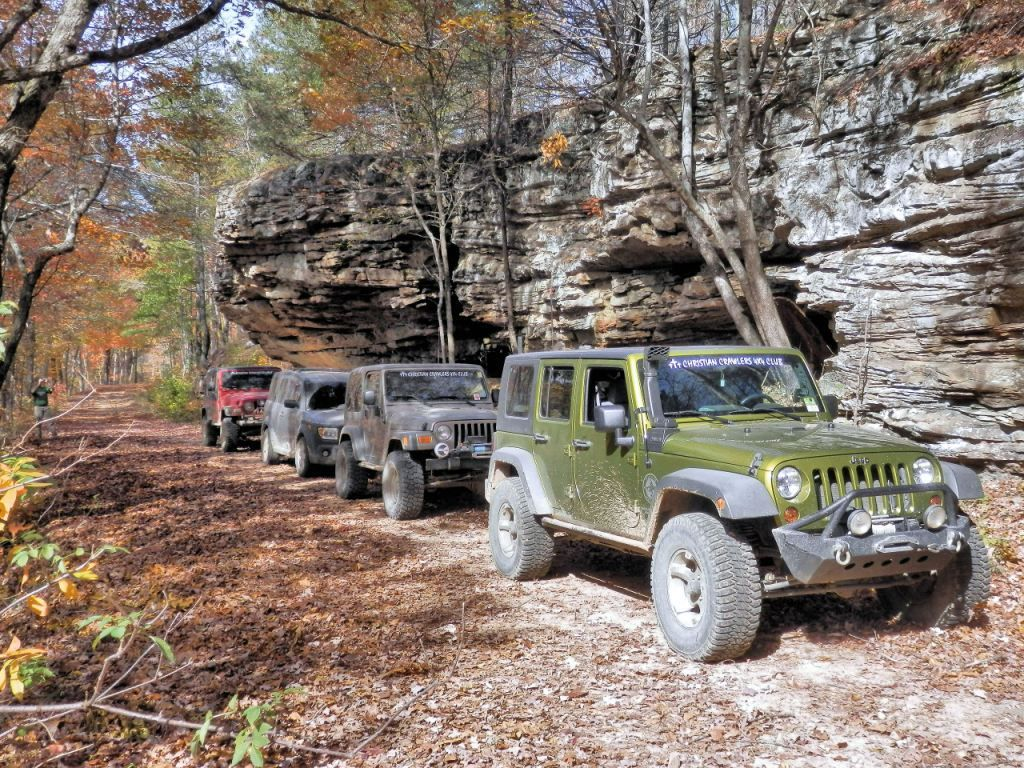 Jeep Trails Great Arkansas Jeep Trails Jeep Jeep Trails Jeep Dan Trail