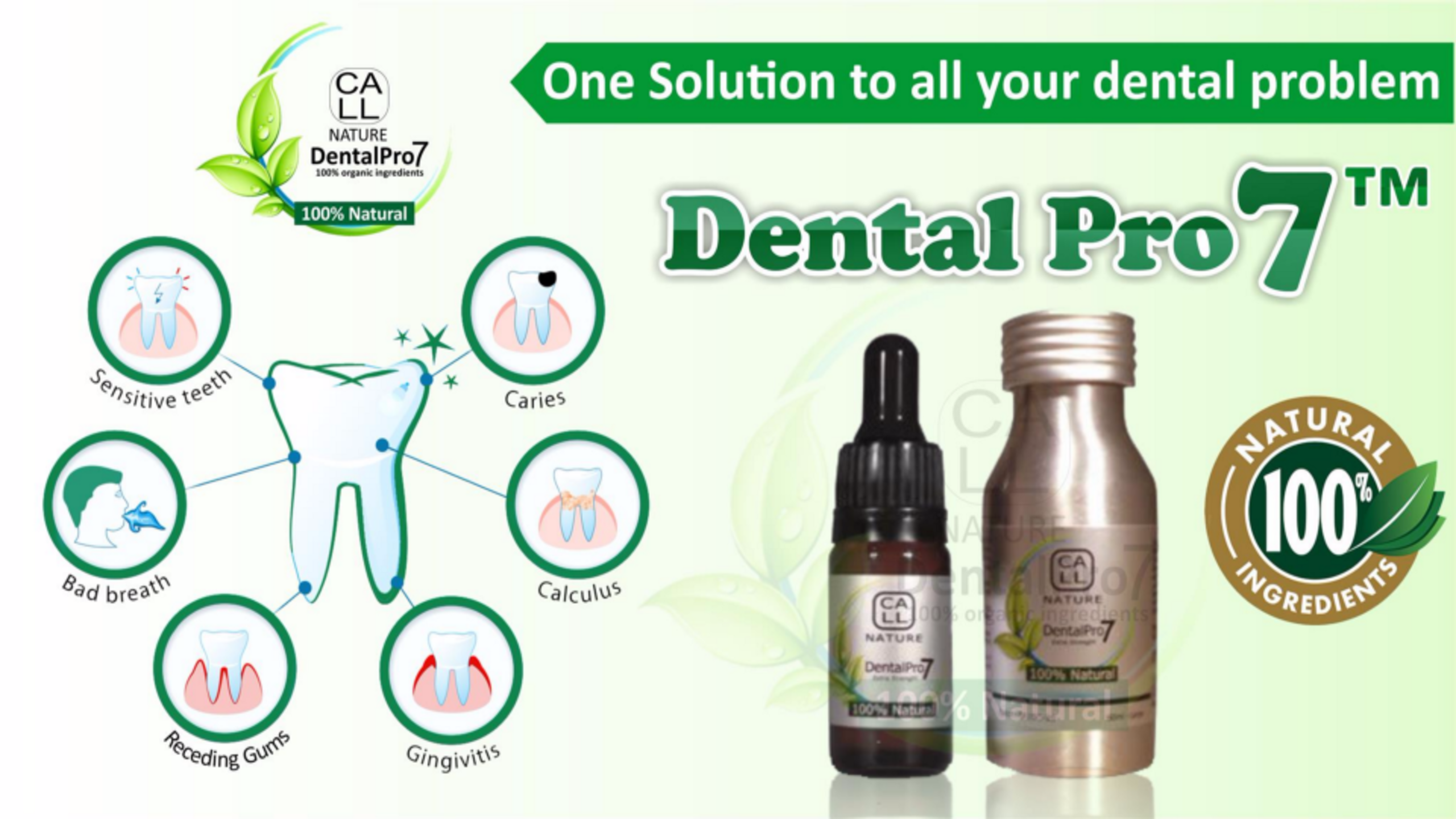Dental Pro 7 Review What Makes Dental Pro 7 So Unique The