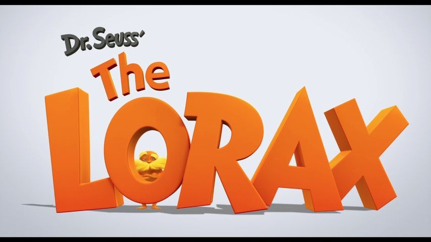 The Lorax is a childrens book written by Dr. Seuss and first published in 1971. Description from imgarcade.com. I searched for this on bing.com/images