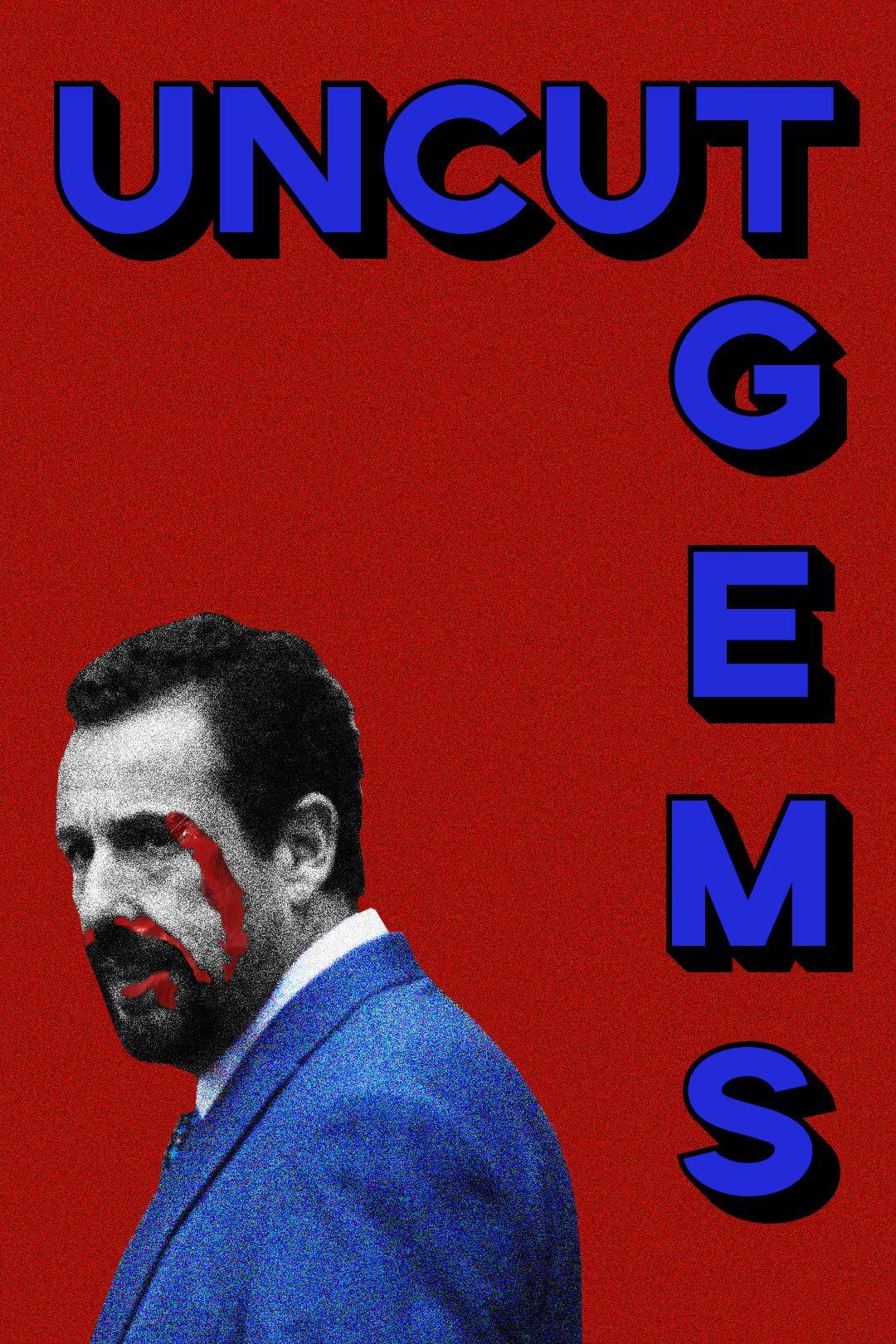 [NEDZ] Uncut Gems … Teljes Film Online (Uncut Gems 2019