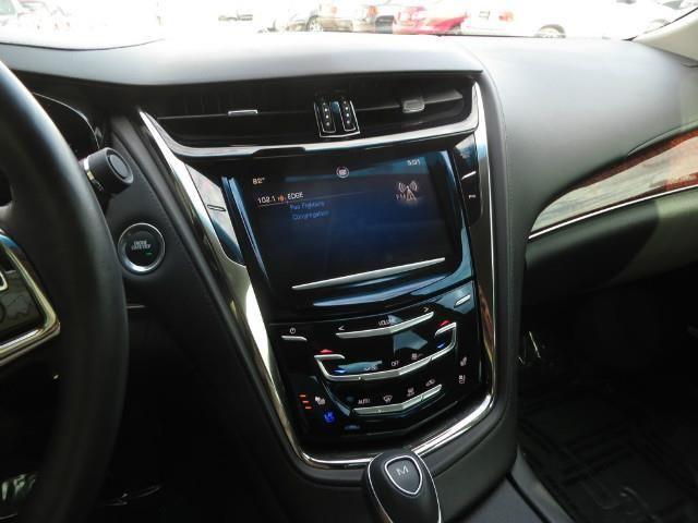 Cadillac CUE Infotainment Center | Crazy Car Accessories