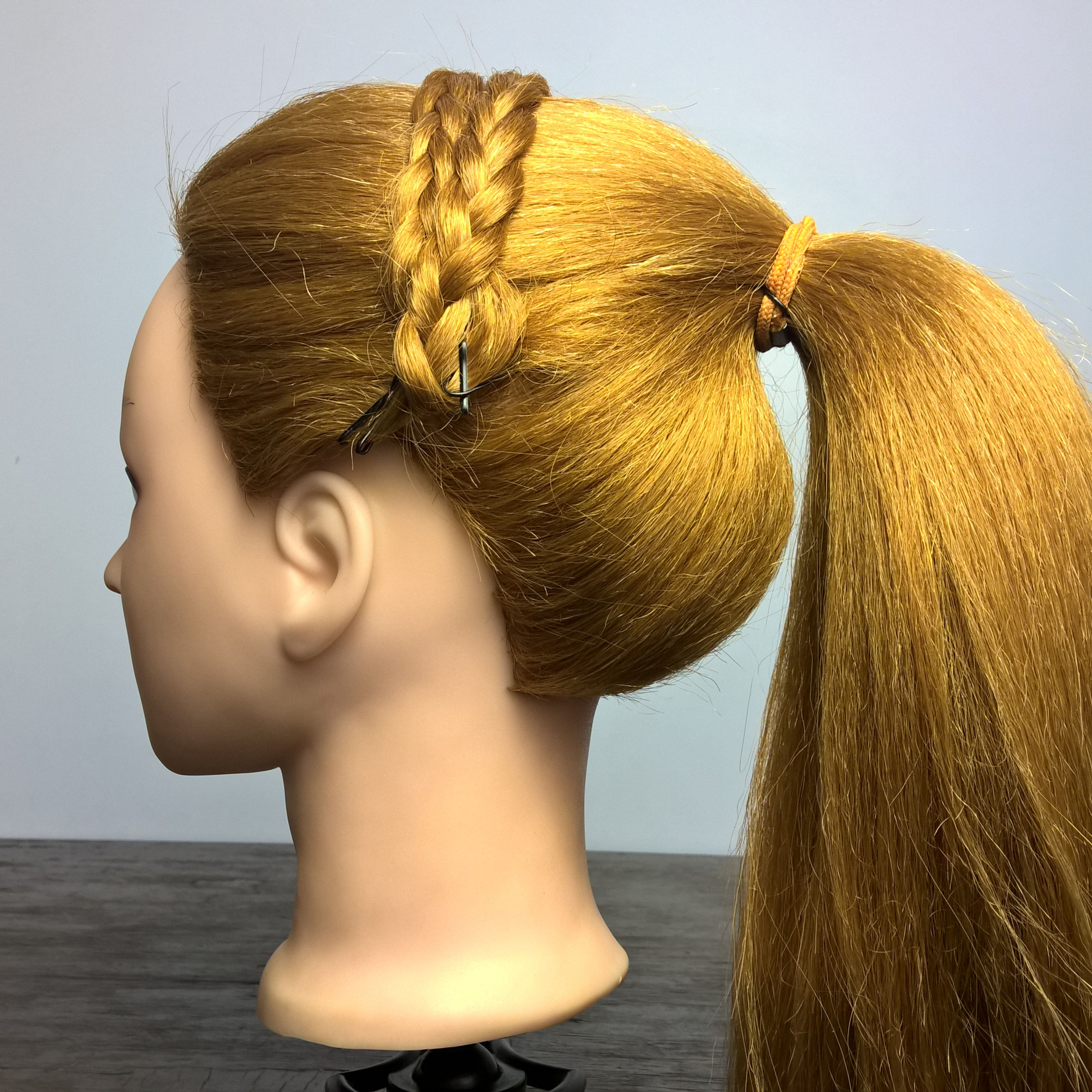 Simple, Quick, Easy and Stylish Summer Hairstyle  Summer