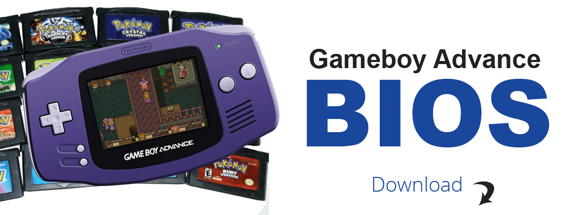 bios gba pour gameboid