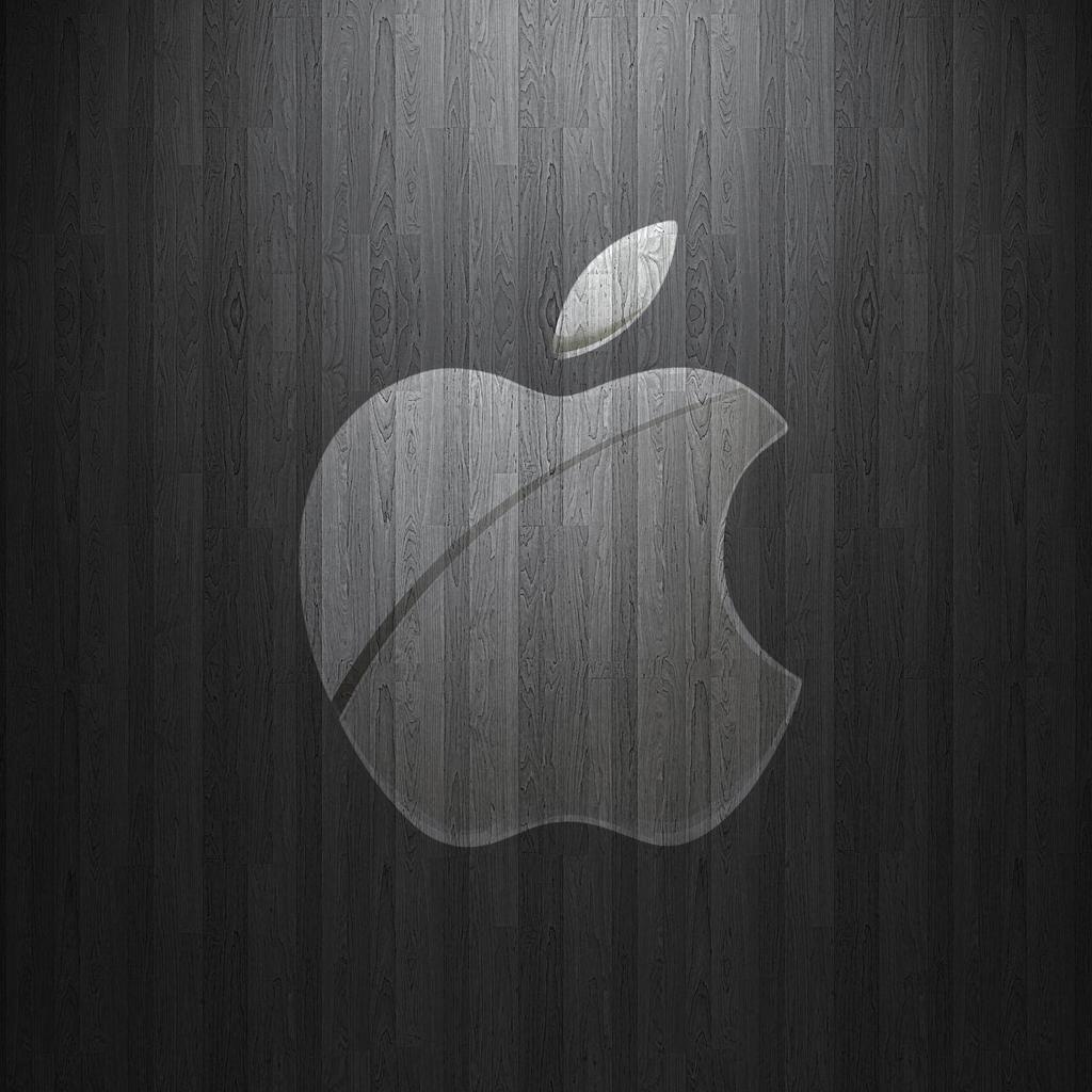 Apple Logo Wallpaper For Fall