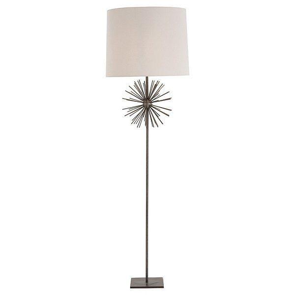 Arteriors Home Winnipeg Floor Lamp - Arteriors 72610-452 | Products ...