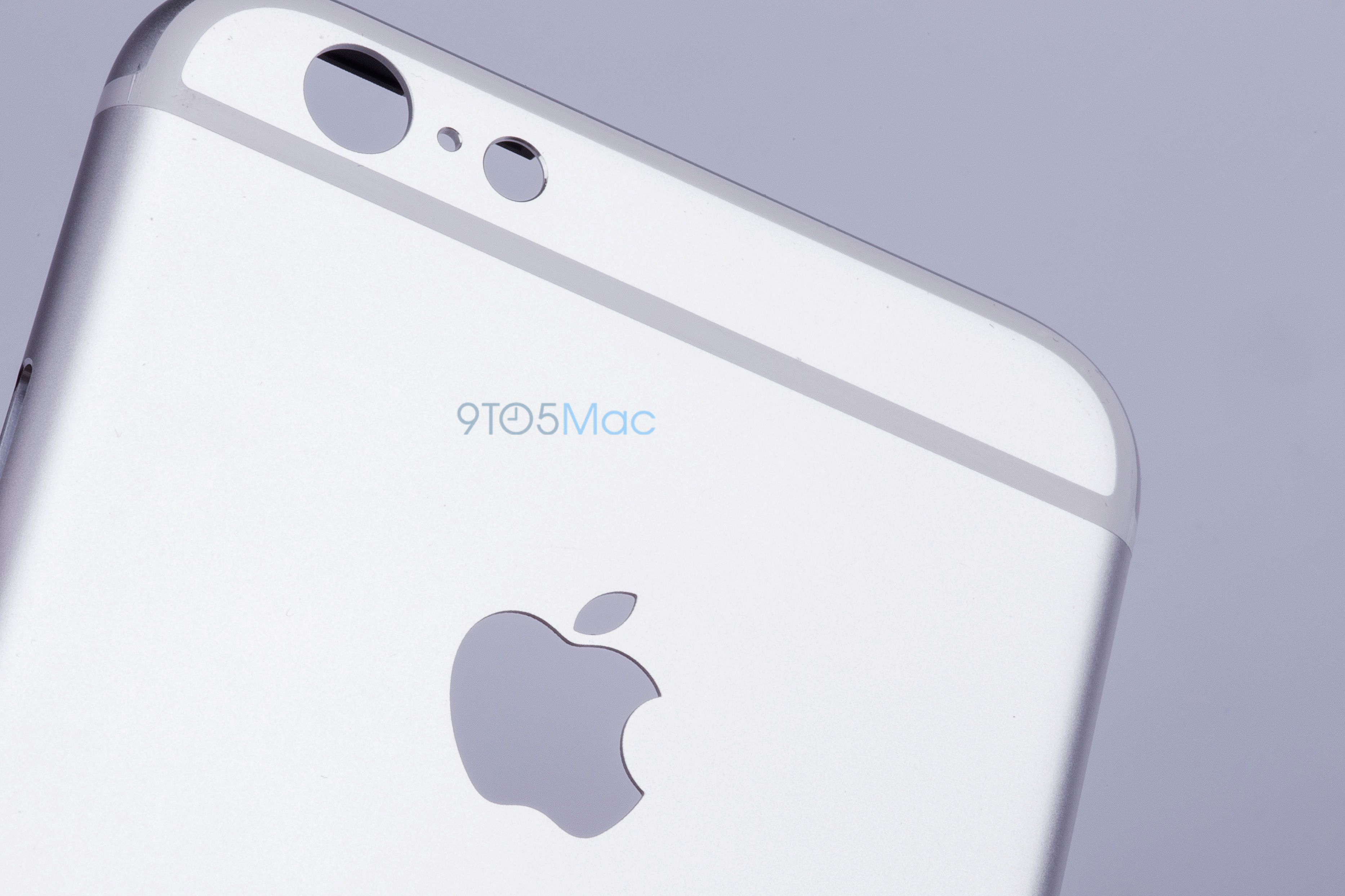 Revealed: iPhone 6S will look nearly identical outside, but expect numerous changes inside [Gallery]