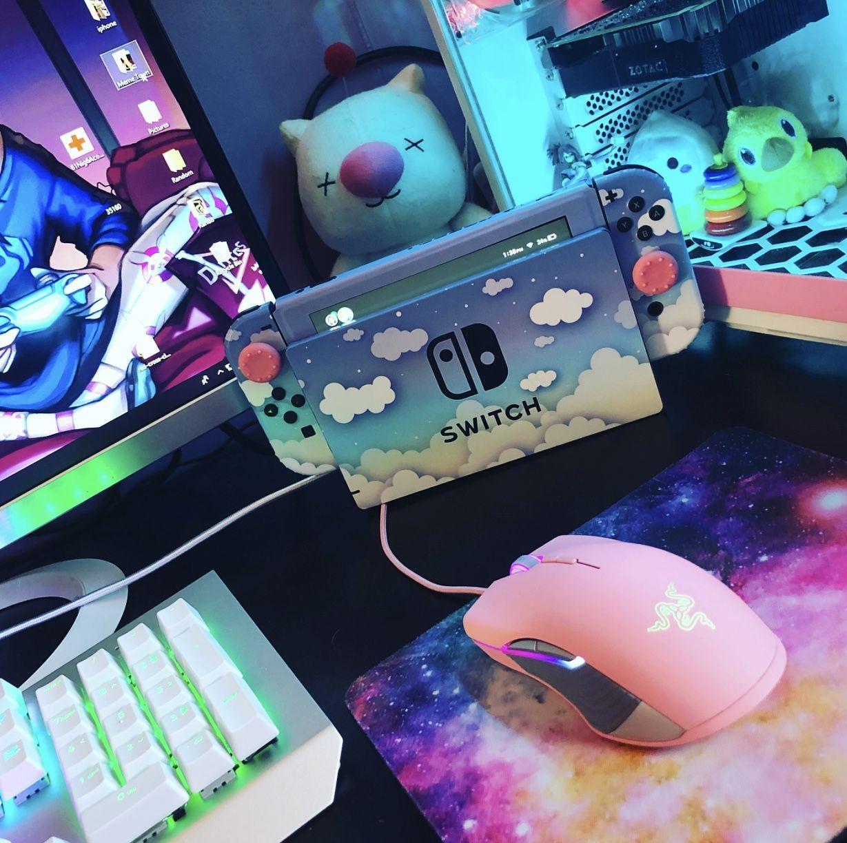 Amplificador Wifi Gamer Room Decor Gamer Room Gamer Room Diy