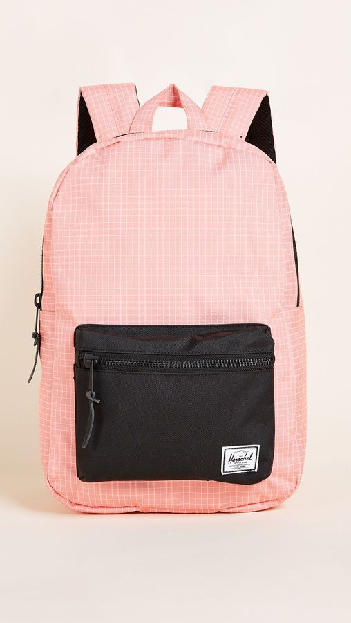 27dab653e91 Herschel Settlement Mid Volume Backpack   Herschel and Products