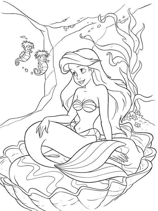 Dibujos para colorear - Disney | Drawing | Pinterest | Dibujos para ...
