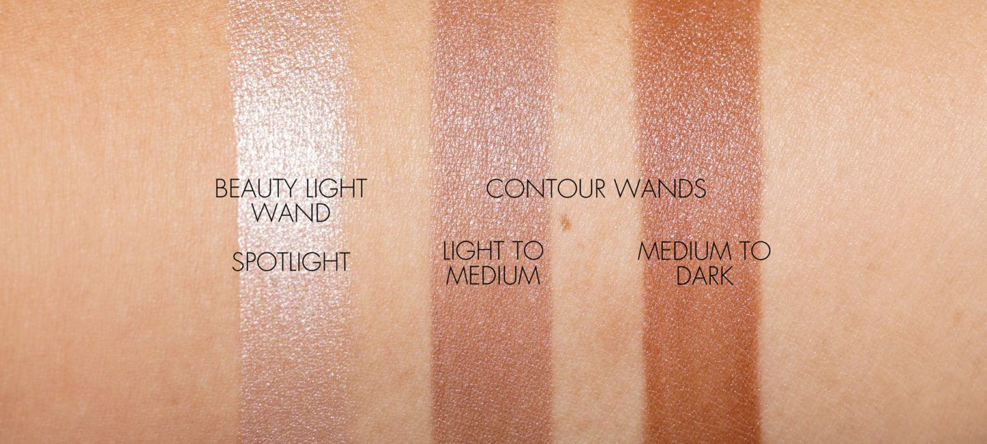 Beauty Highlighter Wand by Charlotte Tilbury #13