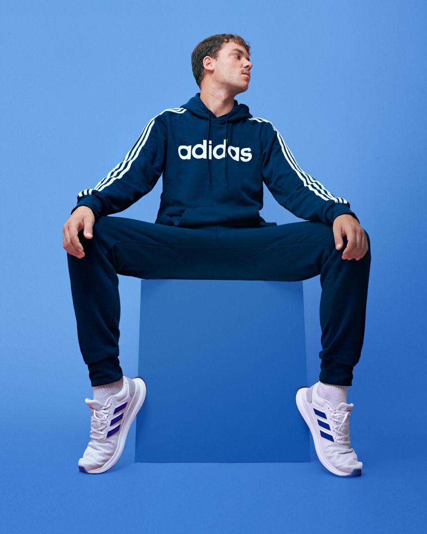 NEW IN  💣 adidas Run Falcon . . #adidas #sportingoods #training #workout #fitnesslife #sportsfashio...