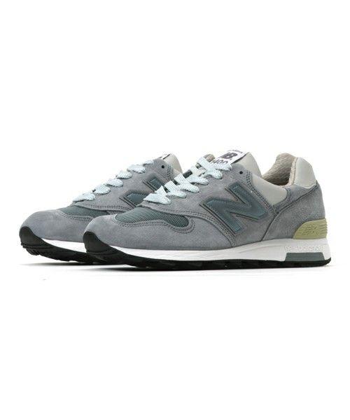 la venta de zapatos nueva estilos últimos diseños diversificados ZOZOTOWN】EDITION(エディション)のスニーカー「New Balance M1400 Made in U.S.A.」(56014401012)を購入できます。  | Golden goose sneaker, Sneakers