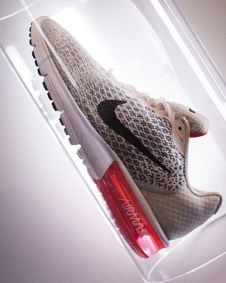 @nikesportswear Air Max Sequent 2 Flyknit  @footlockereu #Approved #Sequent2 #Flyknit