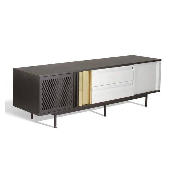 Office Furniture Free Shipping: You'll Love The Halesworth 2 Door Credenza At AllModern