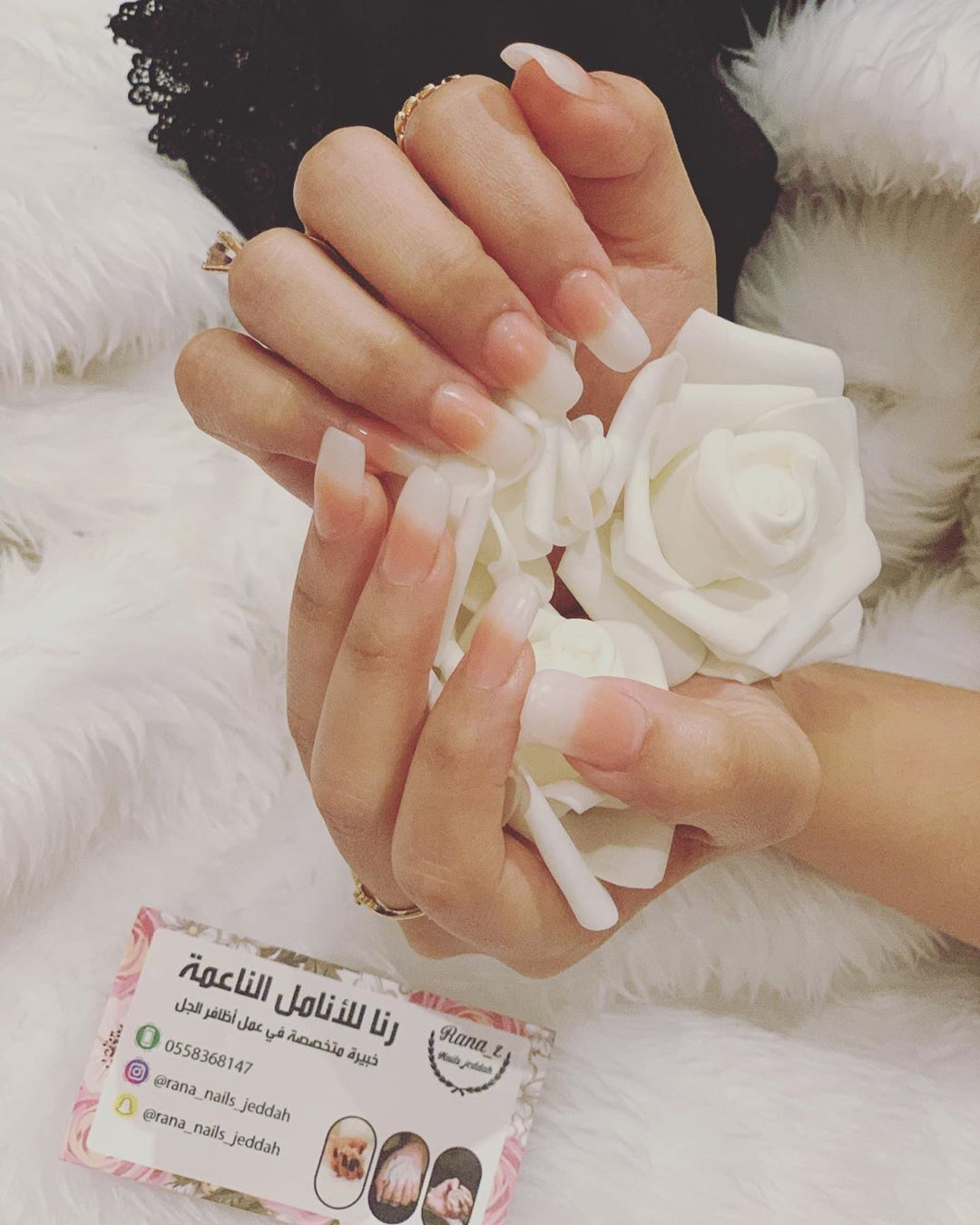 Nalis Nails Gel Acrylicnails Acrylic Jeedah Alhamdania Hamdaniah Jeddah Acrygel Acrygelnails Gelnails Na Instagram Posts Engagement Instagram