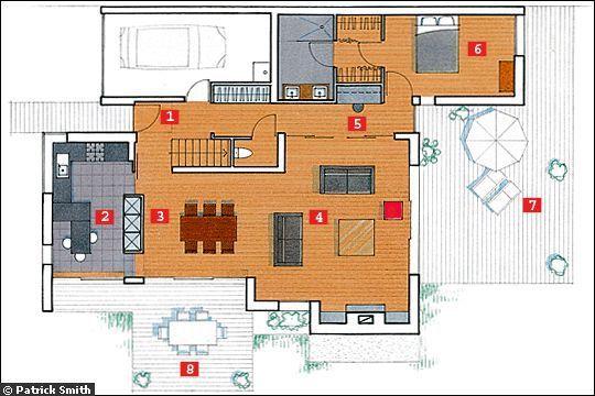 trouvez le bon plan pour votre maison ct maison